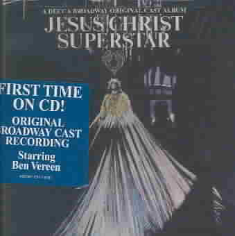 JESUS CHRIST SUPERSTAR (OCR) (CD)