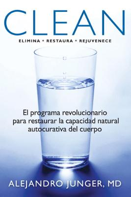 Clean By Junger, Alejandro/ Lopez, Adriana V. (TRN)